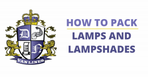Packing Lamps & Shades